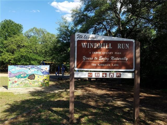 Windmill Run Park